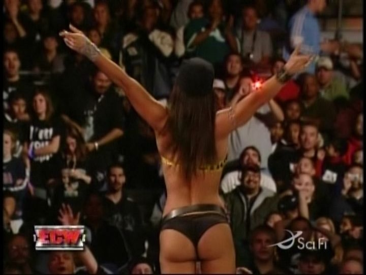 nude pics of trinity from wwe